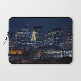 Old Customs House Laptop Sleeve