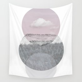 Cloud Wall Tapestry