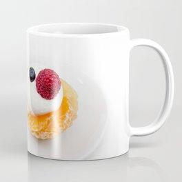 tart from fruit Coffee Mug