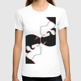 3D Boy T-shirt