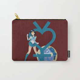 Sailor Mercury Carry-All Pouch