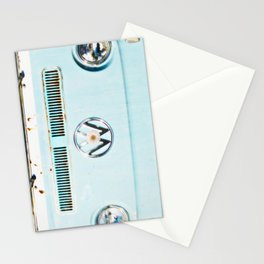 Hippie Chic Stationery Cards