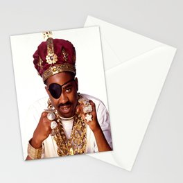 RICK THE RULER Stationery Cards