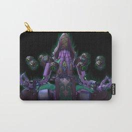 Cultist Zenyatta Carry-All Pouch