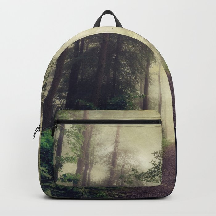 enchanted forest II Backpack