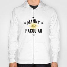 Manny Pacquiao Training Light Hoody