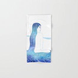 Ione Hand & Bath Towel