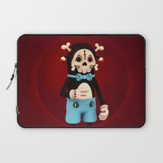Bad Petryck Laptop Sleeve