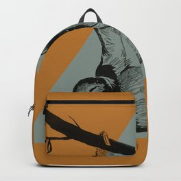 Ascetic Sloth Backpack