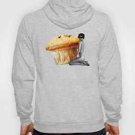 Muffin Whore Hoody