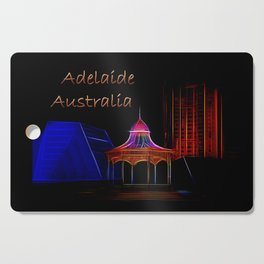 Electrified Adelaide Cutting Board