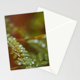 Petrichor II Stationery Cards