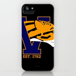 Fighting Ocelots! iPhone Case