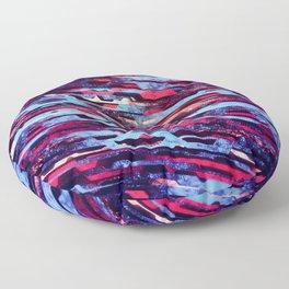 paradigm shift (variant 2) Floor Pillow