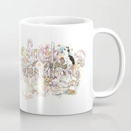 Fuck Patriarchy Coffee Mug