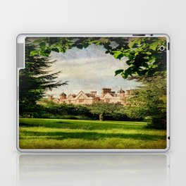 Dumbleton Manor (2) Laptop & iPad Skin
