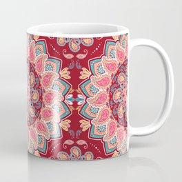 Elegant Paisley Coffee Mug