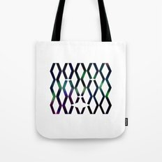 Dark face ! Tote Bag