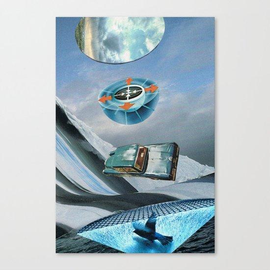0o/> Canvas Print