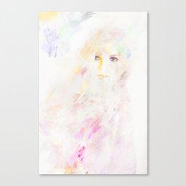Livingston Canvas Print