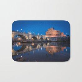 Castel Sant'Angelo Bath Mat