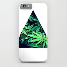 Smoke Weed iPhone 6 Slim Case