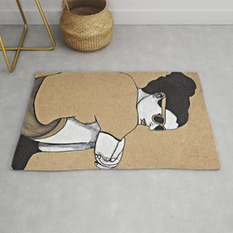 That's Life Rug