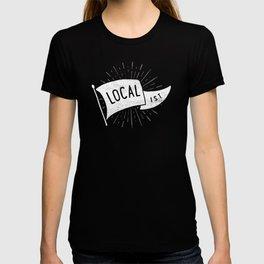 Localist T-shirt