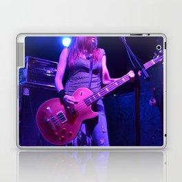 Riot Grrl Laptop & iPad Skin