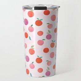 Tangerine Dream Travel Mug