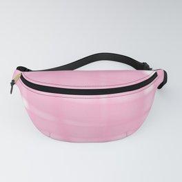 pink ribbon Fanny Pack
