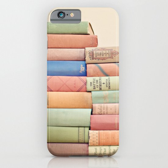 Stacked Gems  iPhone & iPod Case