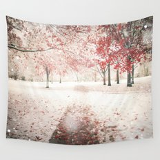 Unexpected Melody Wall Tapestry