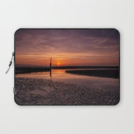 Heaven And Earth Laptop Sleeve