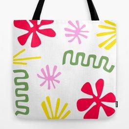Hello Hawaii Tote Bag