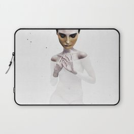 Even Though You Tried Laptop Sleeve