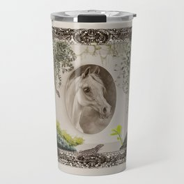 ANIMAL MUSEUM  Travel Mug