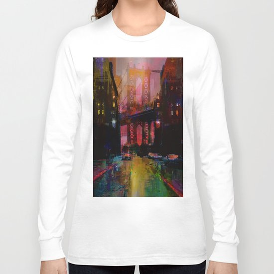 Find your way Long Sleeve T-shirt