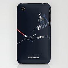 Star Wars - Darth Vader iPhone (3g, 3gs) Slim Case