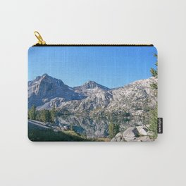 Rae Lakes, PCT Carry-All Pouch