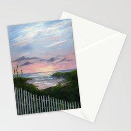 Niki's Beach Stationery Cards