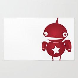 minima - slowbot 002 Rug