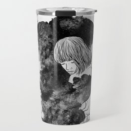 It would takes a life time to get over. Travel Mug
