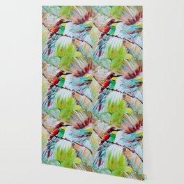 Flit Wallpaper