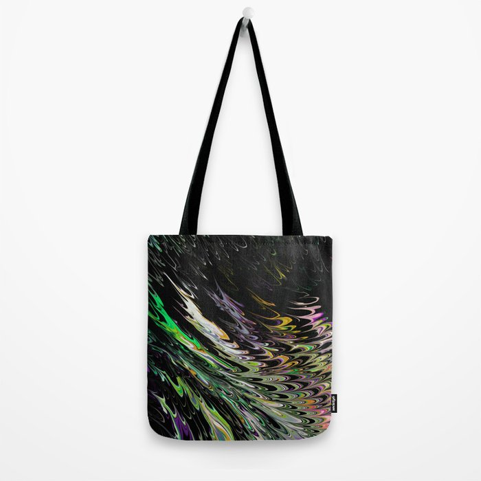 UNFrailing Tote Bag