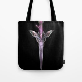 Dagger of the heart Tote Bag