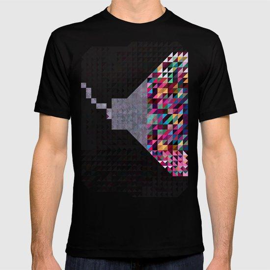 wyll of syynd T-shirt