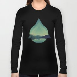 Geo - Arcturia Long Sleeve T-shirt
