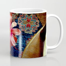 Cactus Flower By Design Coffee Mug