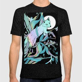 Wild Emergence (Warm Freeze) T-shirt